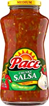 Pace Chunky Salsa, Medium, 24 oz