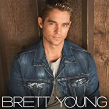 Best mercy brett young cd Reviews