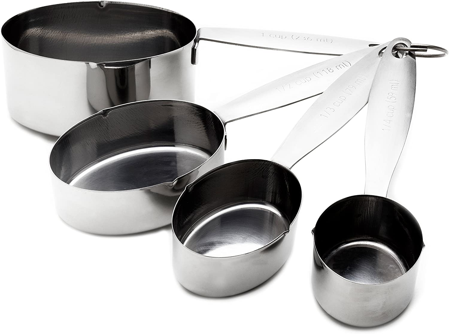 Cuisinox Measuring Cup of Outstanding List price Set 4