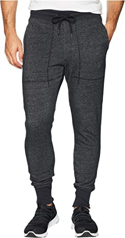 Speckle Terry Jogger