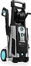 Cecotec Hidrolimpiadora HidroBoost 3200 Induction Pro. 3200 W, 225 Bares de presión, Motor de inducción brushless, Accesor...