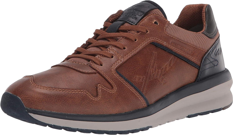 Allrounder Sale special price Sales results No. 1 by Mephisto Men's El Paso Sneaker