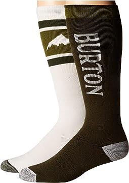 Weekend Sock 2-Pack