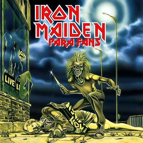Iron Maiden para Fans