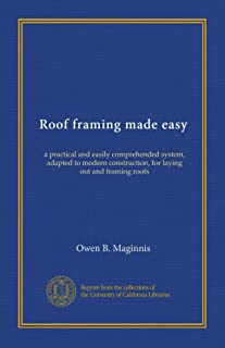 Best california roof framing Reviews