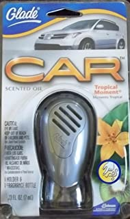 Best glade car scented oil Reviews