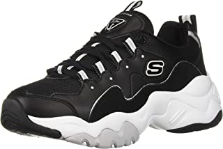Skechers D'Lites 3 女士运动鞋
