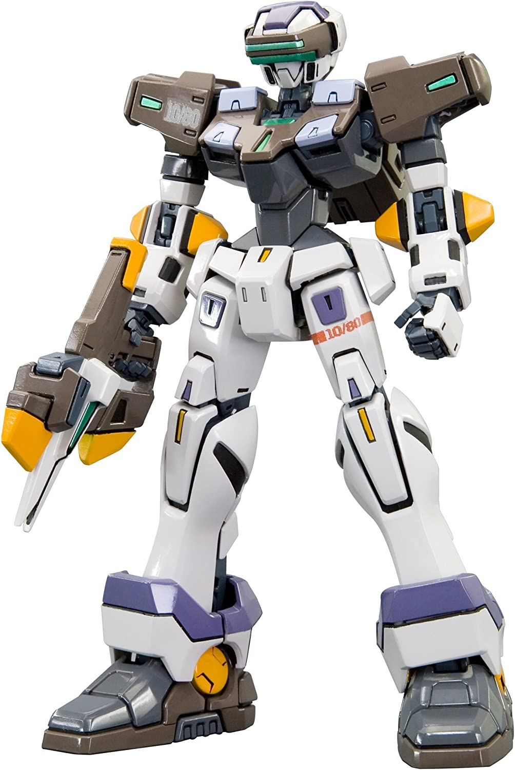 promocionales de incentivo Cyber Troopers Virtual-On Oratorio Tangram MBV-04-10 MBV-04-10 MBV-04-10 80sp Ten Eighty Special (1 100 scale plastic kit) (japan import)  tienda de venta en línea
