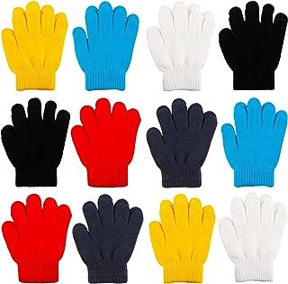 yellow kid gloves