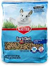 Kaytee FortiDiet ProHealth Chinchilla Food, 3 lbs.