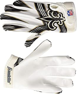 nfl receivers gloves
