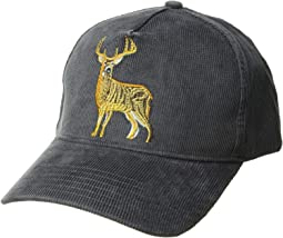 Buck Club Trucker