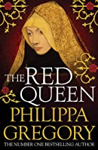 The Red Queen (COUSINS' WAR)