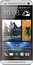 HTC One M7, Silver 32GB (AT&T)