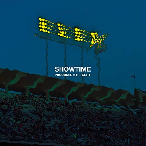 Showtime [Explicit] by Kenneth Cartel on Amazon Music ...