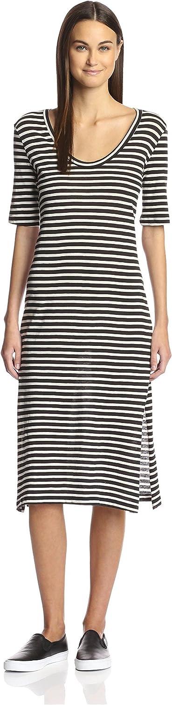 Kain Label Women's Moby Stripe Dress