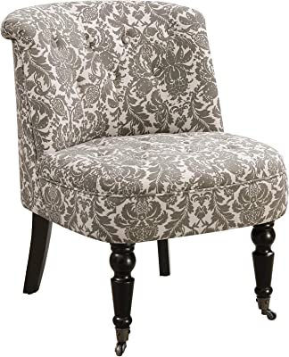Outstanding Amazon Com Signature Design By Ashley 5330360 Accent Chair Ocoug Best Dining Table And Chair Ideas Images Ocougorg