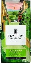 Taylors Of Harrogate Rich Italian Ground Coffee 227 G