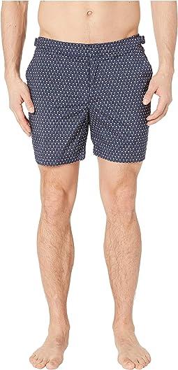 Bulldog Sport Cerchio Swim Shorts