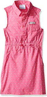 Columbia Girls Super Bonehead Dress