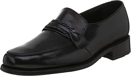 Florsheim Hommes's Richfield Loafer,noir,10 B US