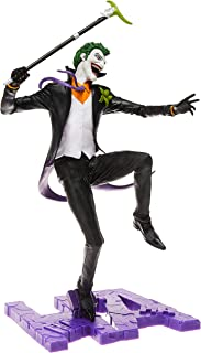 DC Collectibles Amazon Exclusive DC Core: The Joker PVC Statue