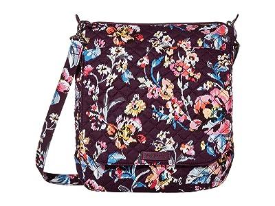 Vera Bradley Carson Mailbag (Indiana Rose) Bags