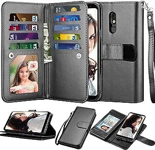 LG Stylo 5 Wallet Case, 6.2