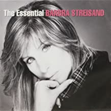 Essential Barbra Streisand