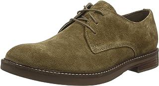 Clarks Paulson Plain, Zapatos de Cordones Derby Hombre