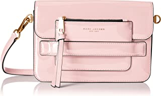 Best marc jacobs patent leather shoulder bag Reviews