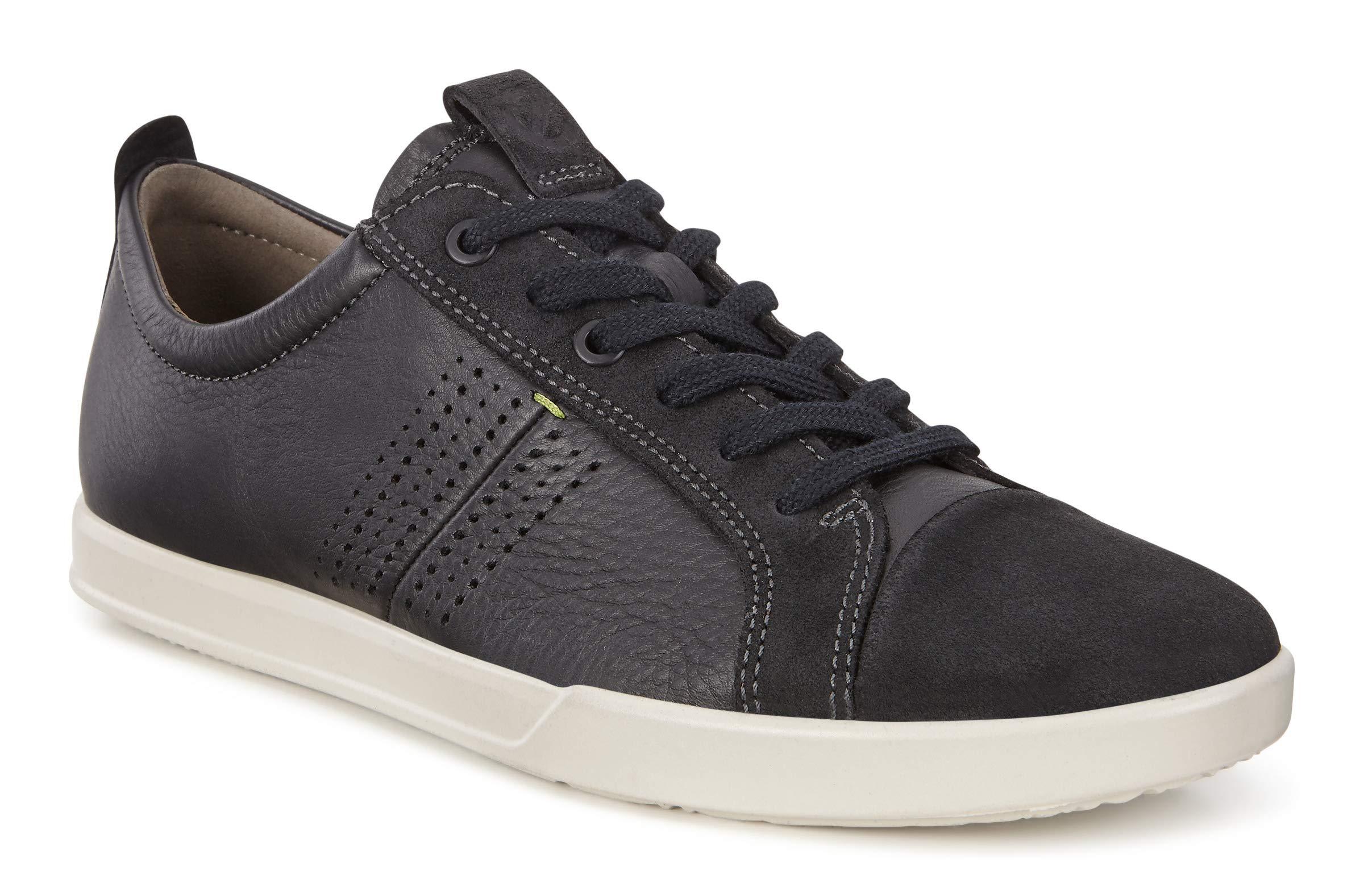 ECCO Collin Trend Sneaker Black