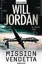Mission Vendetta: Thriller (Ryan Drake Series 1) (German Edition)