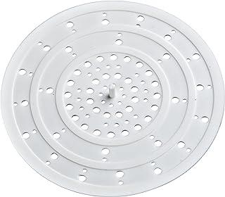 A forma di stella con doccia tombini Catcher Capelli Gomma Sink Filtro universale scarico Coperchio del filtro in silicone a scivolamento ventose per Cucina Bagno e Vasca da Green