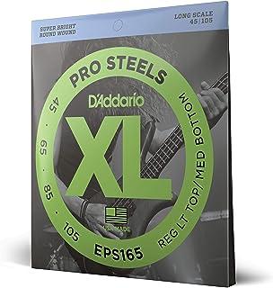 D'Addario EPS165 strängsats, för elbas 045 – 105