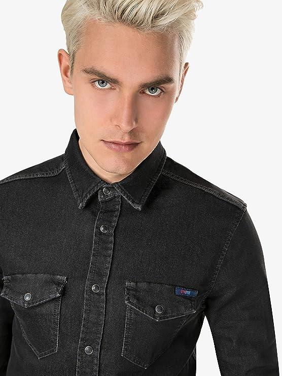 Pepe Jeans Camisa para Hombre