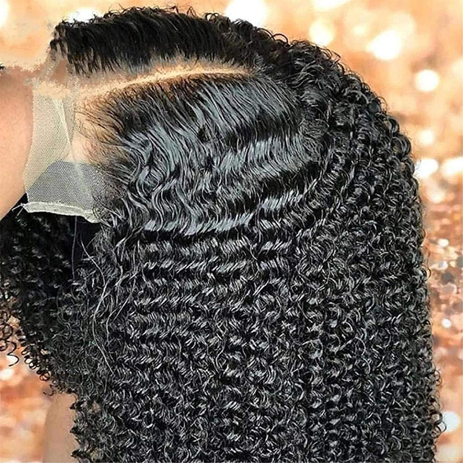 Hair price Styling excellence Wigs Wig Kinky Curly 4 Co 13 Front Lace