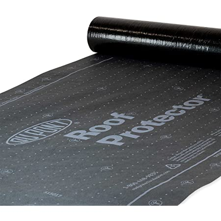 """Roof Protector Underlayment Roll - 42"""" x 286'"""