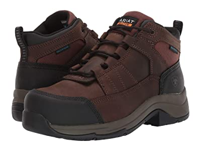 Ariat Telluride Work Waterproof Composite Toe Women