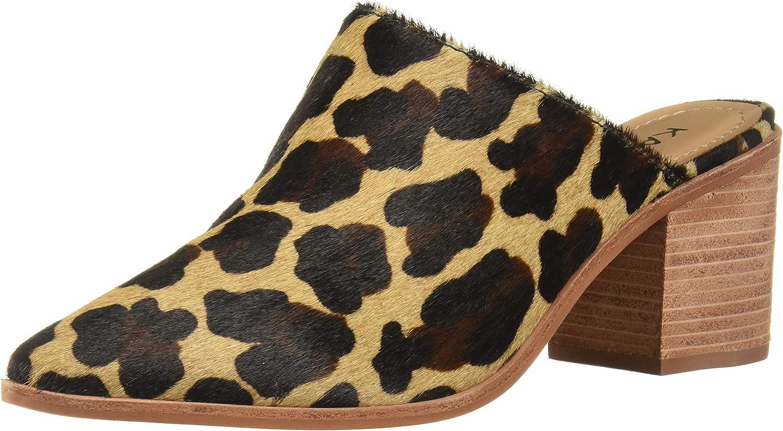 KAANAS 期間限定特別価格 Women's 低価格 Sagrantino Pointy Heeled Shoe Mule