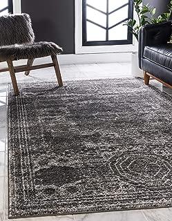 Best charcoal shimmer rug Reviews