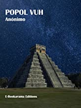 Popol Vuh (Spanish Edition)