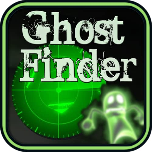 Ghost Detector & Finder Hunt For Paranormal Activity Free