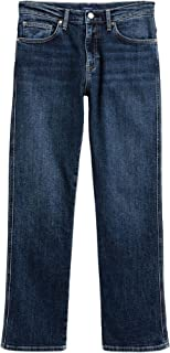 Gant Women's Comfortable Coastal Jeans