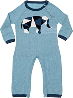 lucky elephants jumpsuit