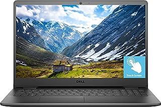 Laptop Dell Inspiron 15,6 pulgadas Full HD pantalla táctil Intel i5-1035G1 12GB Ram 256GB SSD