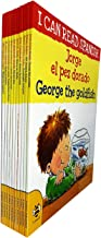I Can Read Spanish Collection 10 Books Set