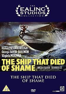 The Ship That Died of Shame aka PT Raiders 1955