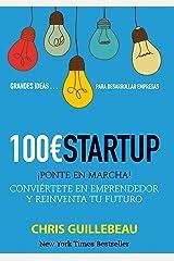 100Euros Startup (SOCIAL MEDIA) (Spanish Edition) Kindle Edition