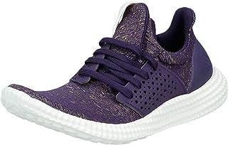 adidas BB7188 athletics 24/7 TR W Fitness & Cross Training Shoes, Purple (legend purple/cloud white/ASH GREY S18), 3.5 UK (36 EU)